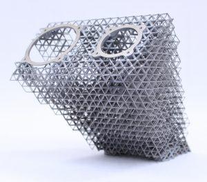 3D tisk_component