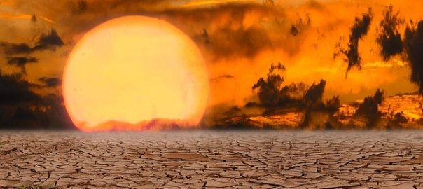 Climate change (pixabay.com)