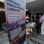 Registration at the 2nd SPIL Conference