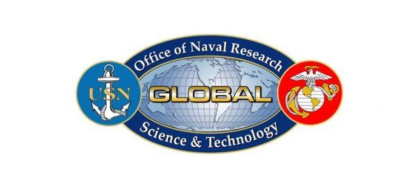 Logo ONR Global