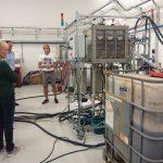 Laboratoř energeticky náročných procesů