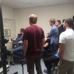 Workshop doc. Davida Palouška k 3D optické digitalizaci