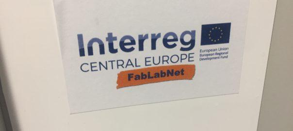 European School of Makers se konala díky zapojení strojLABu do projektu FabLabNet