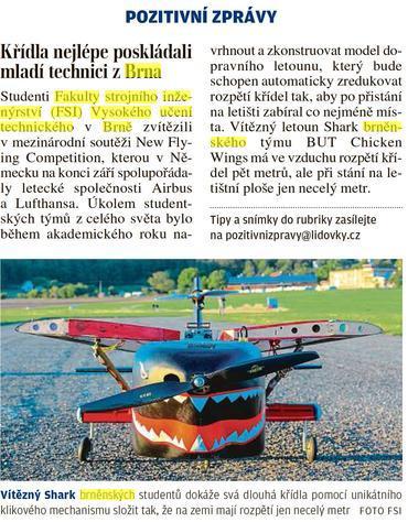 Lidové noviny (5.10.2018)