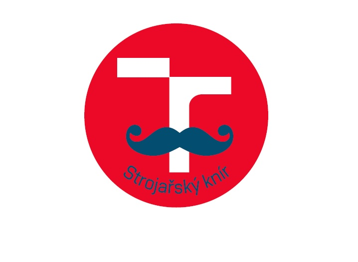 Strojařský knír - FSI se zapojuje do charitativní akce Movember