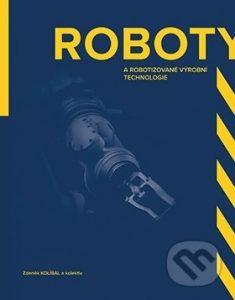 ROBOTY_Kolíbal_foto přebal