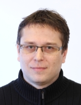David Paloušek