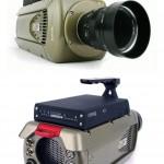 Vysokorychlostní kamera Phantom v710